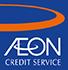 aeon-credit-service-vector-logo